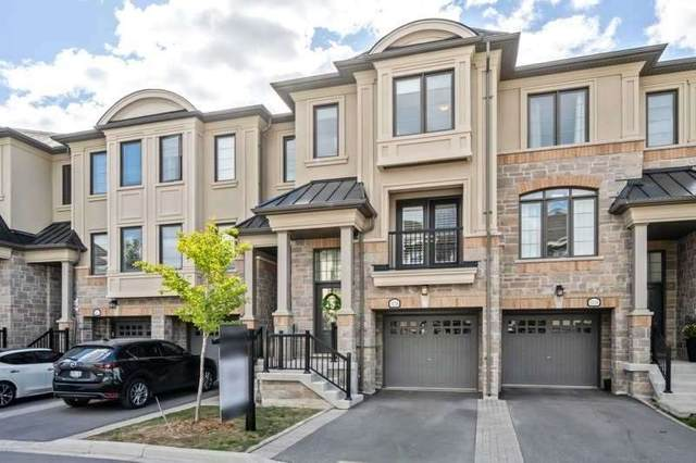 1036 Beachcomber Rd, Mississauga, ON L5G 1H9 (#W4922965) :: The Ramos Team