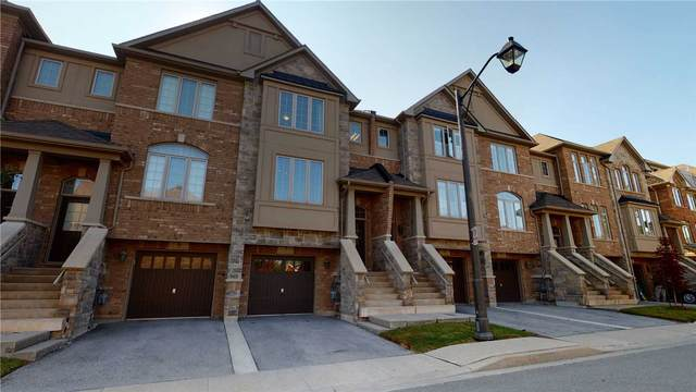 5972 Turney Dr #7, Mississauga, ON L5M 0S5 (#W4923492) :: The Ramos Team