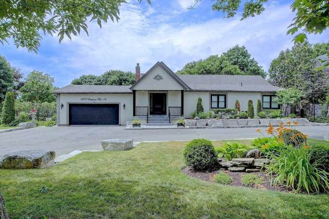 1480 N Clarkson Rd, Mississauga, ON L5J 2W9 (#W4923803) :: The Ramos Team