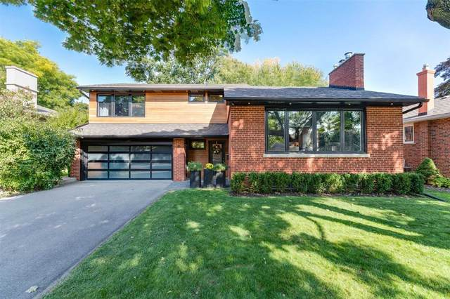 41 Bemersyde Dr, Toronto, ON M9A 2S9 (#W4923929) :: The Ramos Team