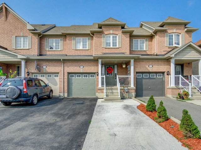 50 Tanasi Rd, Brampton, ON L6X 0K5 (#W4926066) :: The Ramos Team