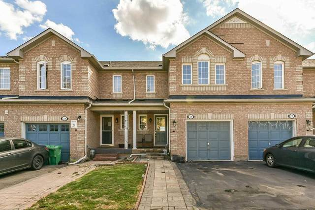 21 East View Gate #20, Brampton, ON L6P 1P6 (#W4926714) :: The Ramos Team