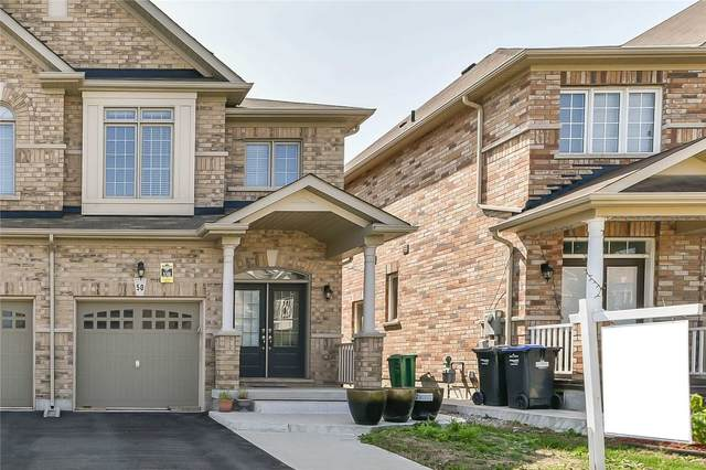 50 Durango Dr, Brampton, ON L6X 5G9 (#W4926888) :: The Ramos Team