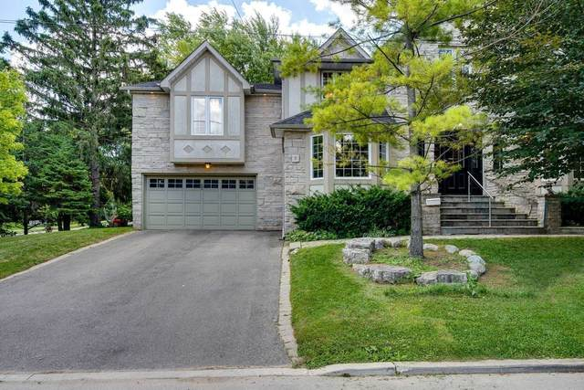 5 Shand Ave, Toronto, ON M8X 1T4 (#W4927082) :: The Ramos Team