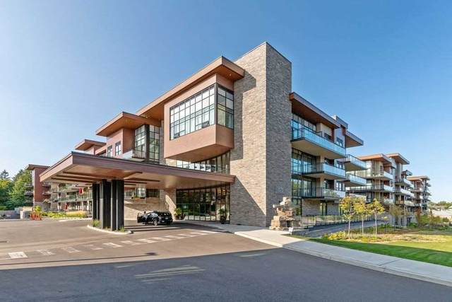 1575 W Lakeshore Rd Gr17, Mississauga, ON L5J 0B1 (#W4927152) :: The Ramos Team