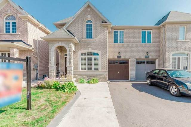 33 Education Rd, Brampton, ON L6P 3N4 (#W4928362) :: The Ramos Team