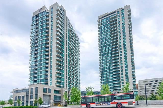 215 Sherway Gardens Rd #315, Toronto, ON M9C 0A4 (#W4928618) :: The Ramos Team