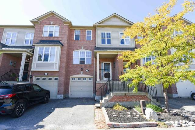 23 Seed House Lane, Halton Hills, ON L7G 6K2 (#W4928656) :: The Ramos Team