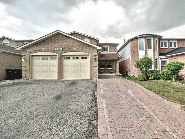 5538 River Grove Ave, Mississauga, ON L5M 3T6 (#W4928845) :: The Ramos Team