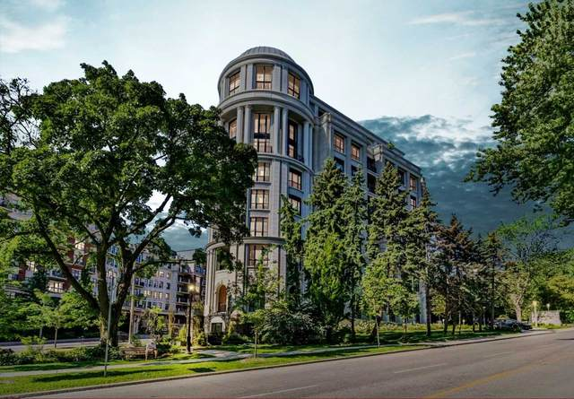 4 The Kingsway Ave #202, Toronto, ON M8X 1A7 (#W4929411) :: The Ramos Team