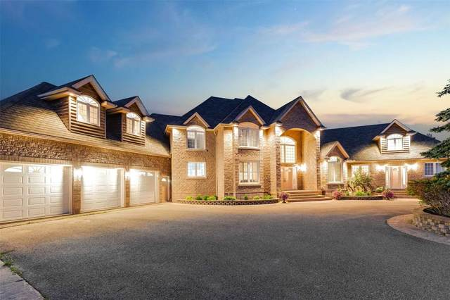 12555 Sixth Line, Milton, ON L0P 1H0 (MLS #W4940346) :: Forest Hill Real Estate Inc Brokerage Barrie Innisfil Orillia