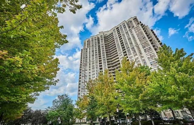 700 Humberwood Blvd #1518, Toronto, ON M9W 7J4 (#W4964599) :: The Johnson Team