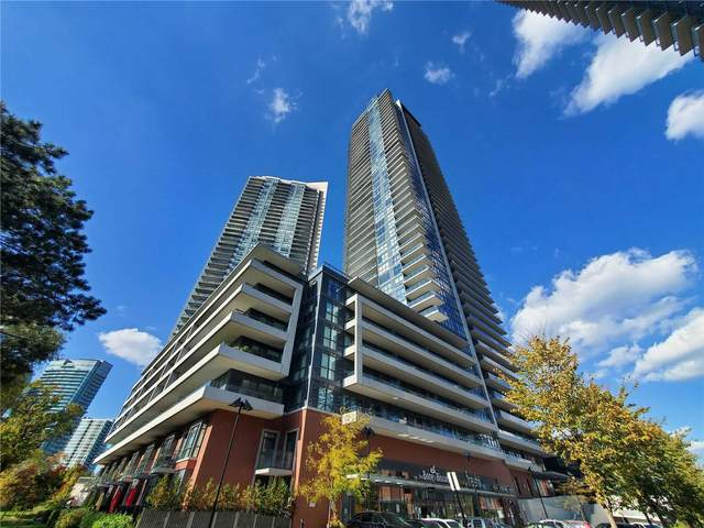 10 Park Lawn Rd #4303, Toronto, ON M8V 0H9 (#W4964601) :: The Johnson Team