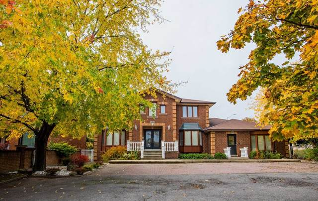 2616 Mason Hts, Mississauga, ON L5B 2S2 (MLS #W4969044) :: Forest Hill Real Estate Inc Brokerage Barrie Innisfil Orillia
