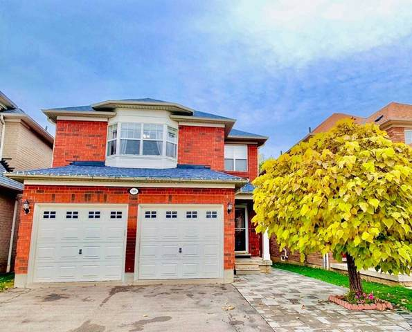 1316 Duval Dr, Mississauga, ON L5V 2W4 (MLS #W4969080) :: Forest Hill Real Estate Inc Brokerage Barrie Innisfil Orillia