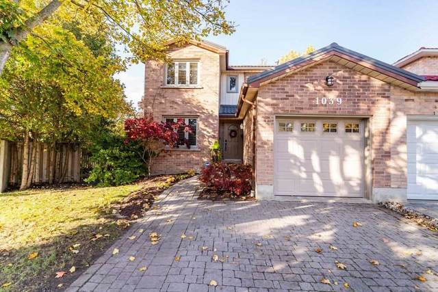 1039 Ibar Way, Mississauga, ON L5H 4H8 (MLS #W4969137) :: Forest Hill Real Estate Inc Brokerage Barrie Innisfil Orillia