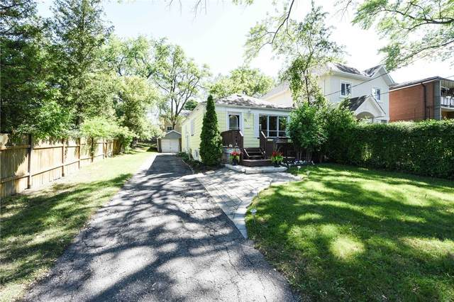 71 N Mississauga Rd, Mississauga, ON L5H 2H9 (MLS #W4969183) :: Forest Hill Real Estate Inc Brokerage Barrie Innisfil Orillia