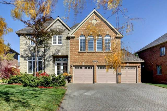 5338 Forest Ridge Dr, Mississauga, ON L5M 5B4 (MLS #W4969254) :: Forest Hill Real Estate Inc Brokerage Barrie Innisfil Orillia