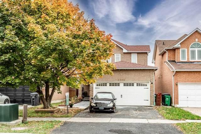 1100 Charminster Cres, Mississauga, ON L5V 1R1 (MLS #W4969329) :: Forest Hill Real Estate Inc Brokerage Barrie Innisfil Orillia