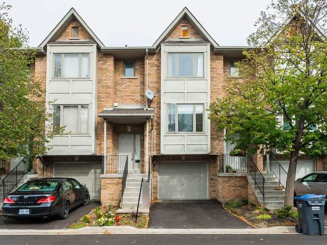 2370 W Britannia Rd #10, Mississauga, ON L5M 6G3 (MLS #W4969332) :: Forest Hill Real Estate Inc Brokerage Barrie Innisfil Orillia