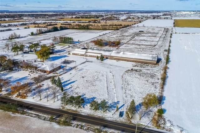 5272 Countryside Dr, Brampton, ON L6P 0T8 (MLS #W4979070) :: Forest Hill Real Estate Inc Brokerage Barrie Innisfil Orillia