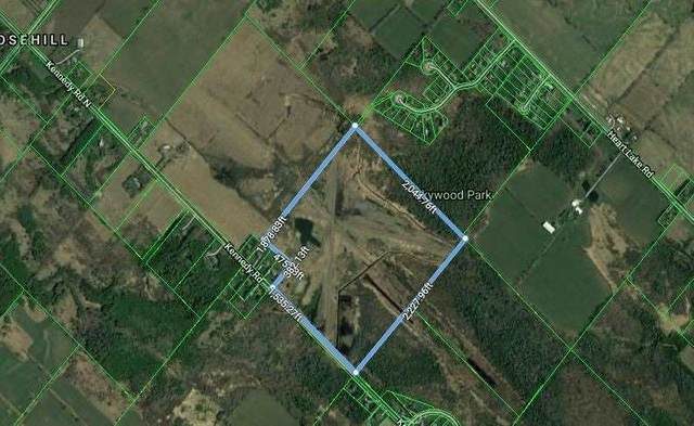23 Kennedy Rd, Caledon, ON L7C 2M7 (MLS #W4995471) :: Forest Hill Real Estate Inc Brokerage Barrie Innisfil Orillia