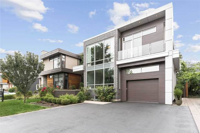 864 Goodwin Rd, Mississauga, ON L5G 4J7 (#W5001832) :: The Ramos Team