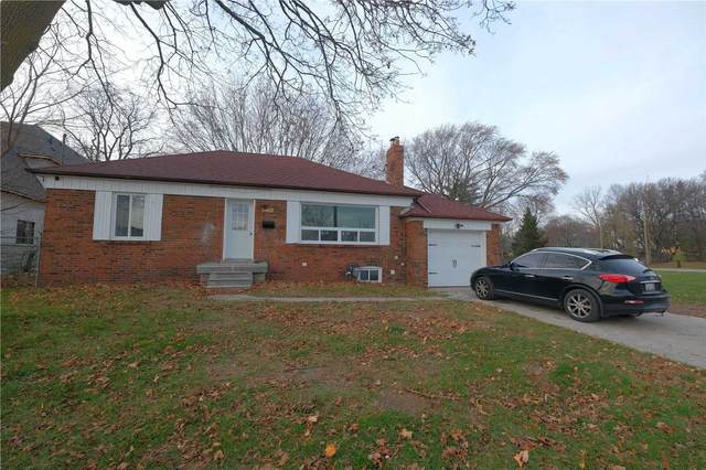 1253 North Service Rd, Mississauga, ON L4Y 1A8 (#W5001951) :: The Ramos Team