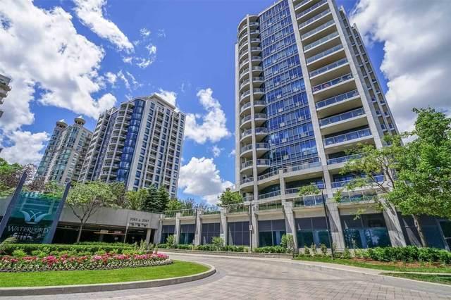 2083 Lake Shore Blvd #1411, Toronto, ON M8V 4G2 (MLS #W5056255) :: Forest Hill Real Estate Inc Brokerage Barrie Innisfil Orillia
