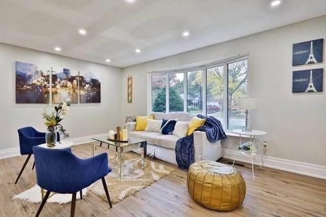 3199 Centennial Dr, Burlington, ON L7M 1C3 (MLS #W5056621) :: Forest Hill Real Estate Inc Brokerage Barrie Innisfil Orillia