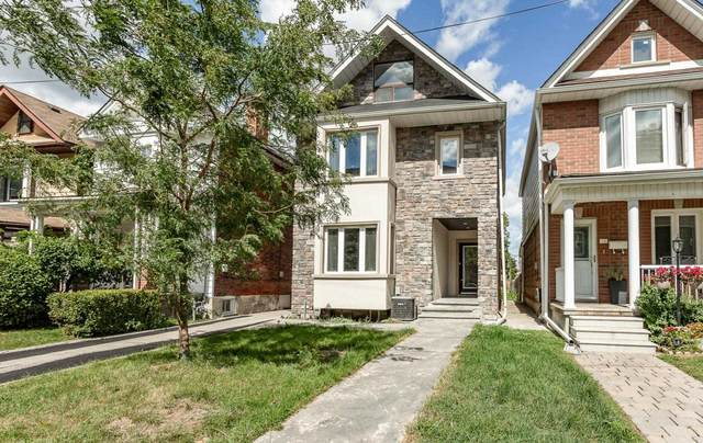 18 Dennis Ave, Toronto, ON M6N 2T6 (MLS #W5056706) :: Forest Hill Real Estate Inc Brokerage Barrie Innisfil Orillia