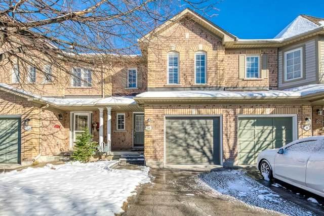 2871 Darien Rd #36, Burlington, ON L7M 4R6 (MLS #W5056843) :: Forest Hill Real Estate Inc Brokerage Barrie Innisfil Orillia