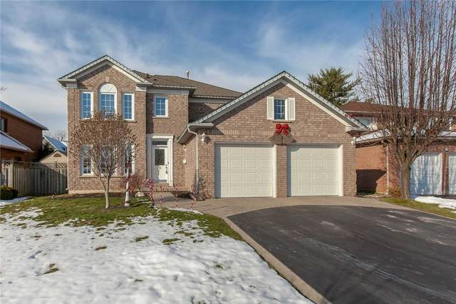 1229 Sable Dr, Burlington, ON L7S 2J6 (MLS #W5056923) :: Forest Hill Real Estate Inc Brokerage Barrie Innisfil Orillia