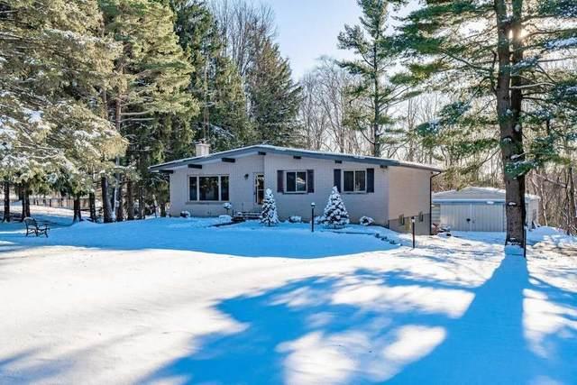 5214 Cedar Springs Rd, Burlington, ON L7P 0B9 (MLS #W5057249) :: Forest Hill Real Estate Inc Brokerage Barrie Innisfil Orillia