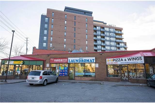 2378 W Lake Shore Blvd, Toronto, ON M8V 1C3 (MLS #W5057416) :: Forest Hill Real Estate Inc Brokerage Barrie Innisfil Orillia