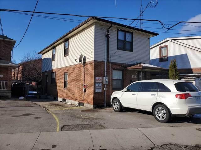 2778 Weston Rd, Toronto, ON M9M 2R6 (MLS #W5072054) :: Forest Hill Real Estate Inc Brokerage Barrie Innisfil Orillia