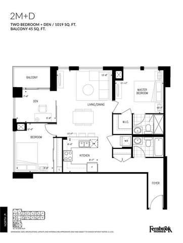 1050 E Main St #306, Milton, ON L9T 6H7 (MLS #W5076837) :: Forest Hill Real Estate Inc Brokerage Barrie Innisfil Orillia