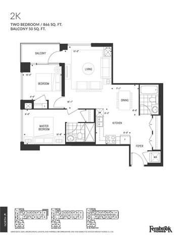 1050 E Main St #213, Milton, ON L9T 6H7 (MLS #W5076854) :: Forest Hill Real Estate Inc Brokerage Barrie Innisfil Orillia