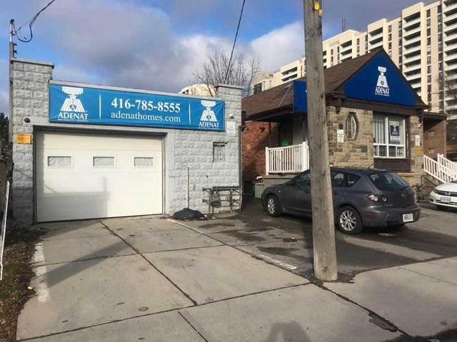 908 Roselawn Ave, Toronto, ON M6B 1B9 (MLS #W5076944) :: Forest Hill Real Estate Inc Brokerage Barrie Innisfil Orillia