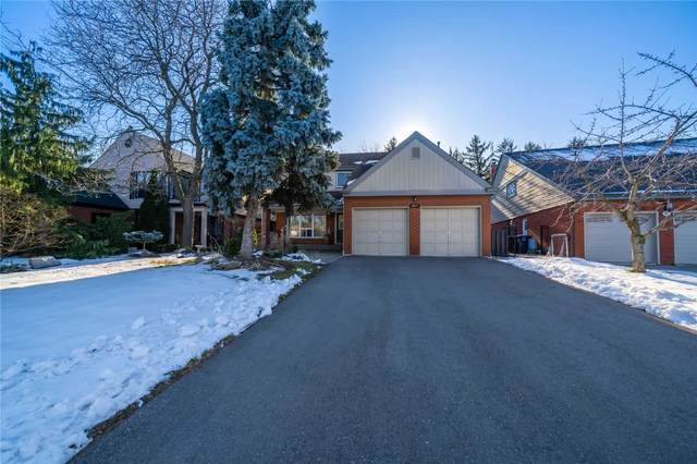 3077 Folkway Dr, Mississauga, ON L5L 1Z5 (#W5083073) :: The Johnson Team