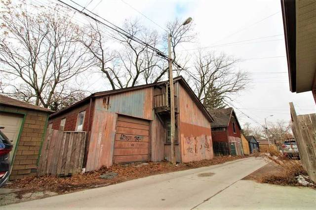 627A Durie St, Toronto, ON M6S 3H2 (MLS #W5085755) :: Forest Hill Real Estate Inc Brokerage Barrie Innisfil Orillia
