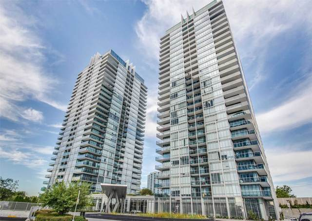 88 Park Lawn Rd #3103, Toronto, ON M8Y 0B5 (#W5087148) :: The Johnson Team