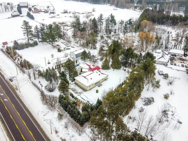 9569 Highway 9, Caledon, ON L7E 0G3 (MLS #W5087410) :: Forest Hill Real Estate Inc Brokerage Barrie Innisfil Orillia