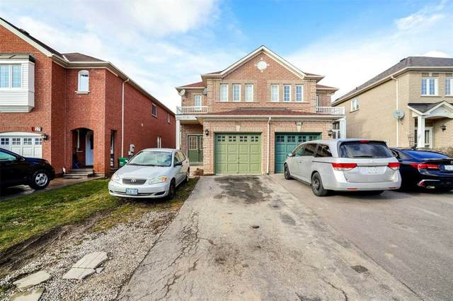 923 Mandolin Pl, Mississauga, ON L5W 1S3 (MLS #W5087746) :: Forest Hill Real Estate Inc Brokerage Barrie Innisfil Orillia