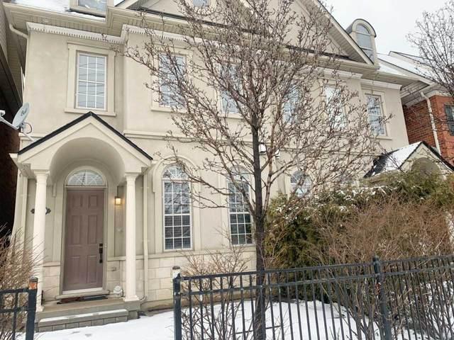 3389 W Eglinton Ave, Mississauga, ON L5M 7W8 (MLS #W5087751) :: Forest Hill Real Estate Inc Brokerage Barrie Innisfil Orillia