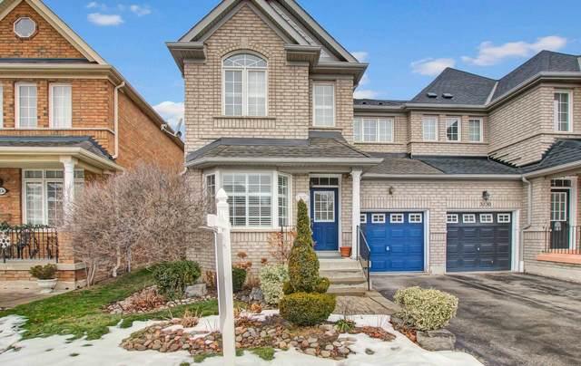 3132 Caulfield Cres, Mississauga, ON L5M 6J8 (MLS #W5087846) :: Forest Hill Real Estate Inc Brokerage Barrie Innisfil Orillia