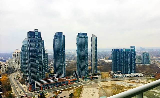 56 Annie Craig Dr #3304, Toronto, ON M8V 0C5 (#W5087859) :: The Johnson Team