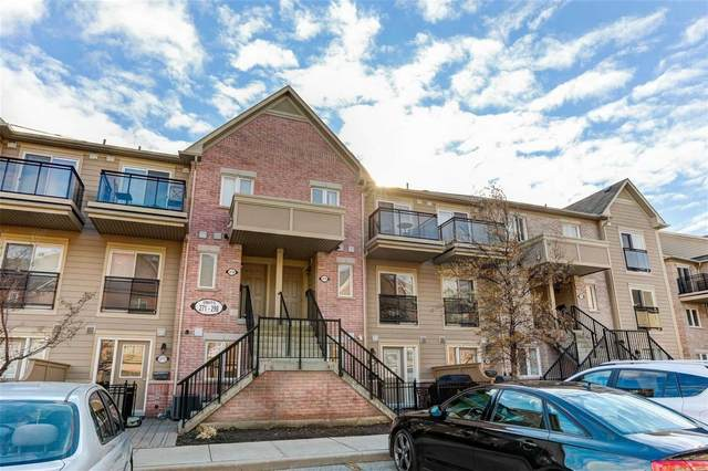 4975 Southampton Dr #279, Mississauga, ON L5M 8E5 (MLS #W5088013) :: Forest Hill Real Estate Inc Brokerage Barrie Innisfil Orillia
