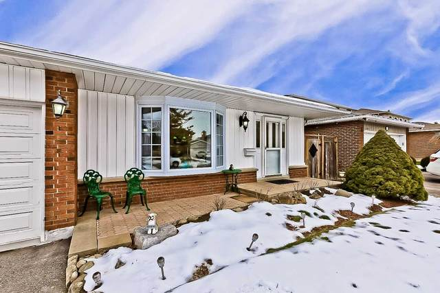 6346 Neuchatel Rd, Mississauga, ON L5N 2J8 (MLS #W5088039) :: Forest Hill Real Estate Inc Brokerage Barrie Innisfil Orillia