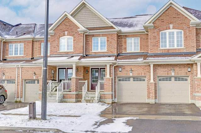 14 Golden Springs Dr, Brampton, ON L7A 0C7 (MLS #W5091812) :: Forest Hill Real Estate Inc Brokerage Barrie Innisfil Orillia